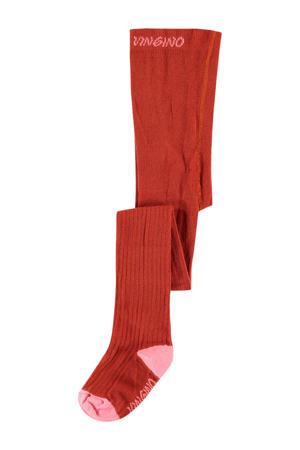 uni maillot Vorla roestbruin