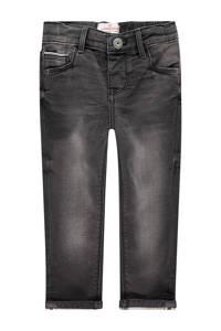 Vingino slim fit jeans Ben mini black, Black
