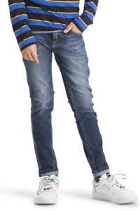 Vingino skinny jeans Anzio Blue mid blue wash, Mid Blue Wash