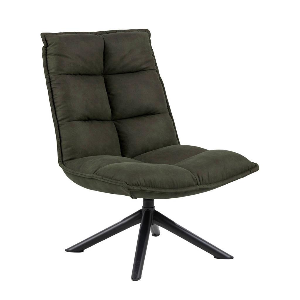 anytime fauteuil Sten, Groen