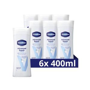 Advanced Repair body lotion - 6 x 400 ml