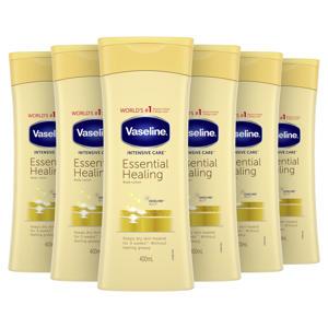 Essential Heal bodylotion - 6 x 400 ml