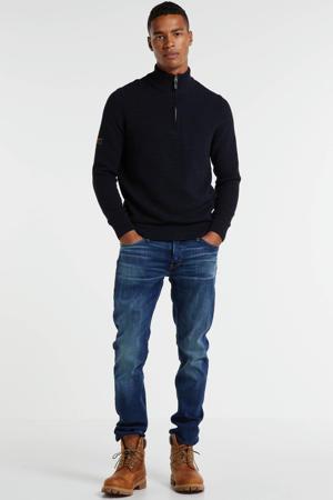 slim fit jeans Glenn dark denim