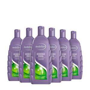 Classic Iedere Dag shampoo - 6 x 450 ml