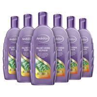 Andrelon Special Aloё Vera Repair shampoo - 6 x 300 ml