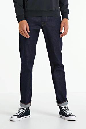 straight fit jeans Scott dark denim