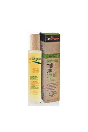 Multi-use Dry Oil body olie