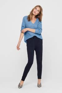 JACQUELINE DE YONG trui blauw, Blauw