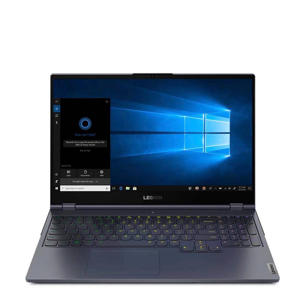 Lenovo LEGION7 15IMHG05 15.6 inch Full HD gaming laptop (RTX2080 SUPER), Grijs