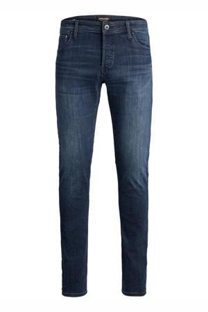 slim fit jeans Liam dark denim