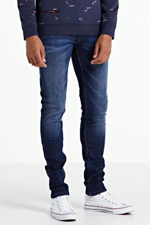 skinny jeans shore blue