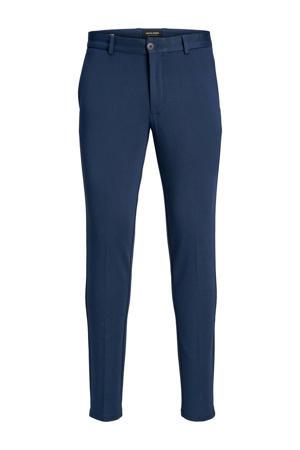 broek Marco donkerblauw