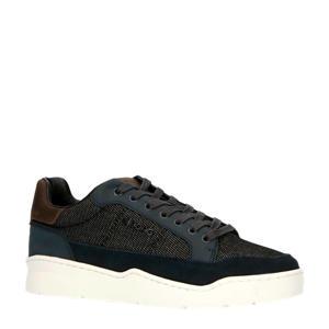 L200 DNM  sneakers donkerblauw