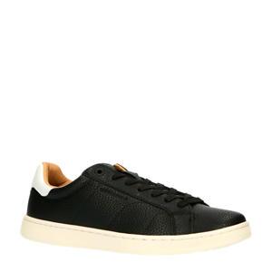 T305 CLS TMP M leren sneakers zwart