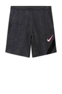 Nike Junior  voetbalshort antraciet, Antraciet
