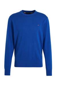 Tommy Hilfiger trui kobalt blauw, Kobalt blauw