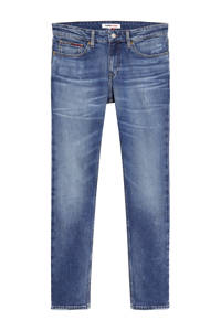 Tommy Jeans slim fit jeans Scanton stonewashed, Stonewashed