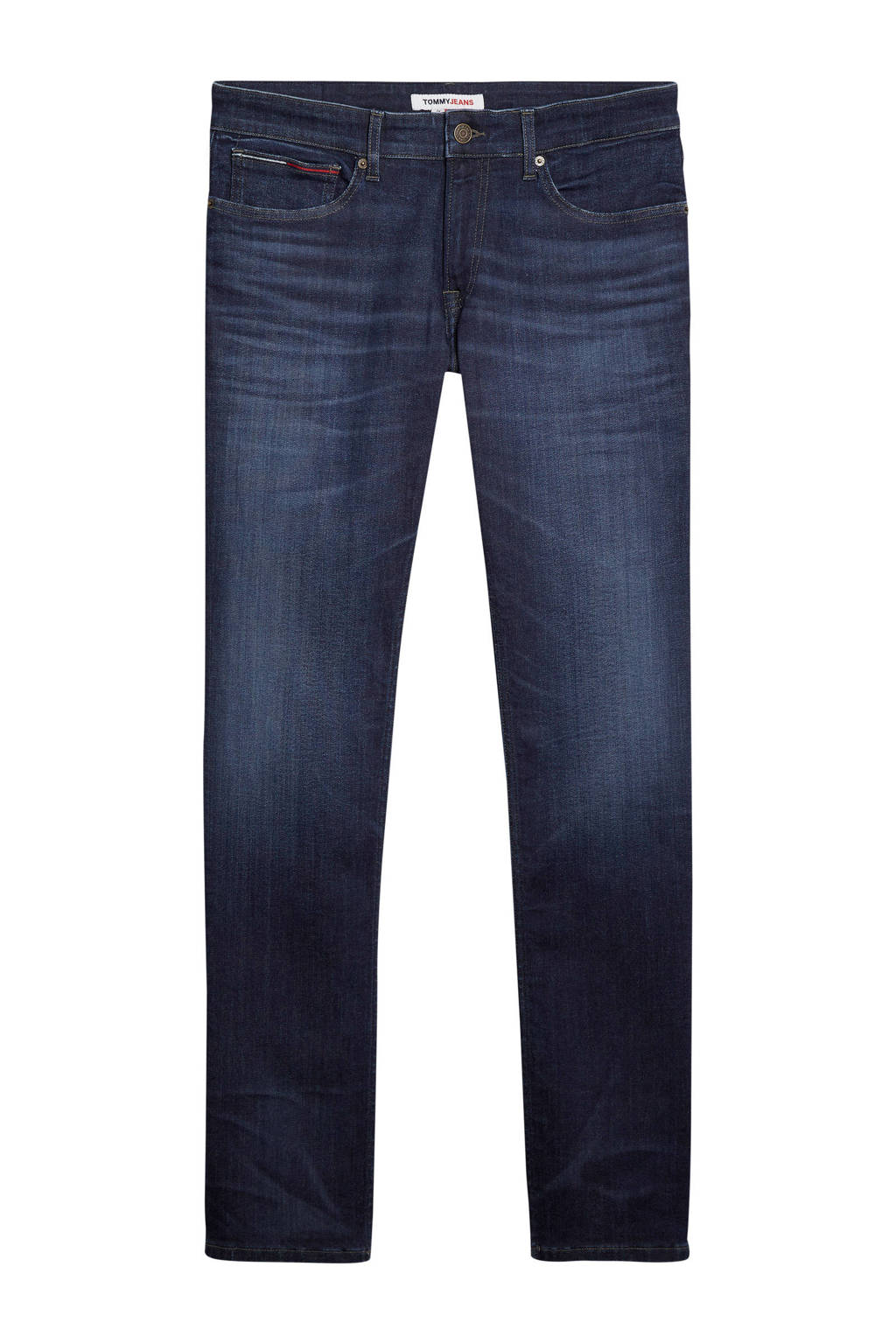 Tommy Jeans slim fit jeans Scanton dark denim, Dark denim