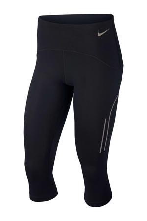 capri hardloopbroek zwart