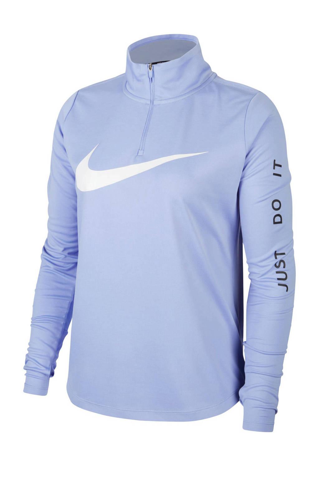 Nike hardloopshirt lila, Lila