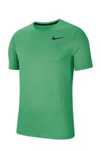 Nike   sport T-shirt groen, Groen