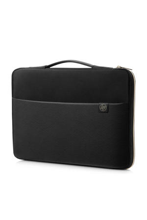 CARRY SLEEVE BL/GO 14'' 14 laptoptas