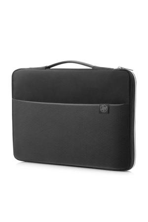 CARRY SLEEVE BL/SI 14'' 14 laptoptas