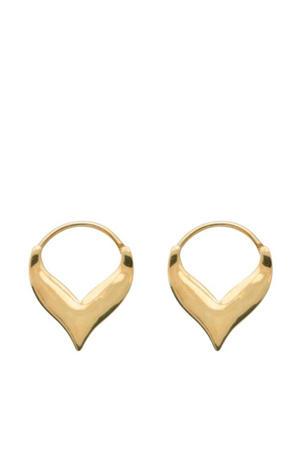 oorbellen 18-2M902008GP goud