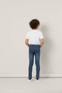 NAME IT KIDS slim fit jeans Pete dark denim, Dark denim
