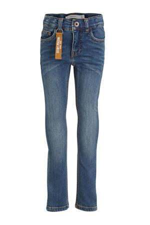 slim fit jeans Pete dark denim