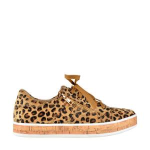 sneakers panterprint