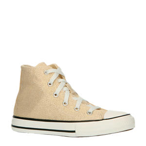 Summer Sprakle Chuck Taylor All Star High Top  sneakers goud
