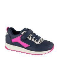 Cupcake Couture   sneakers donkerblauw/fuchsia, Donkerblauw/Fuchsia/Beige