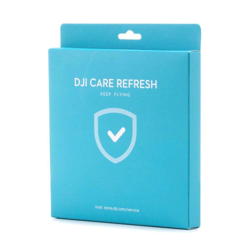 DJI Care Refresh voor Mavic Mini verzekering, Blauw