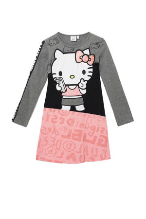 Hello Kitty A-lijn jurk