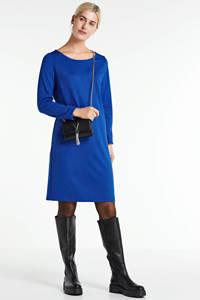 anytime jurk kobaltblauw, Kobaltblauw