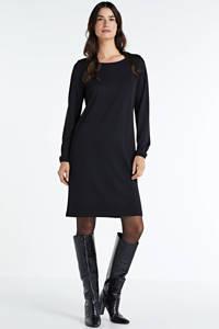 anytime jurk zwart, Zwart