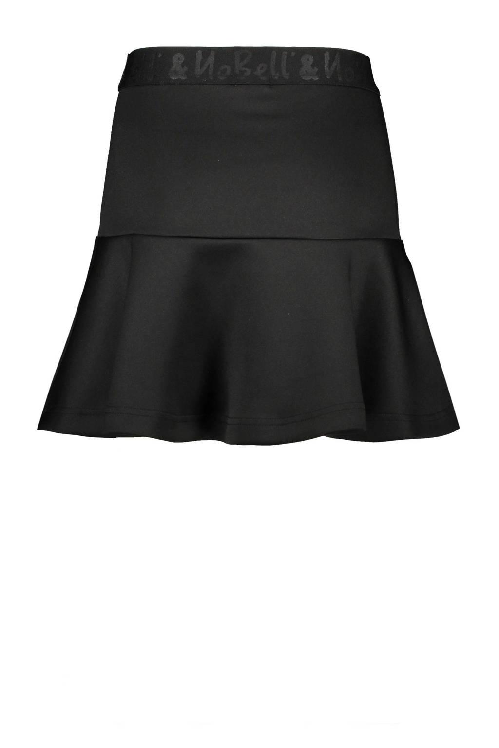 NoBell' rok Nina zwart, Zwart