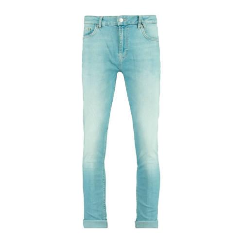 America Today slim fit jeans ocean