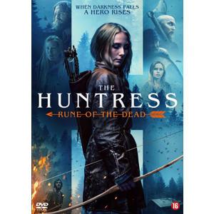 Huntress - Rune of the dead (DVD)