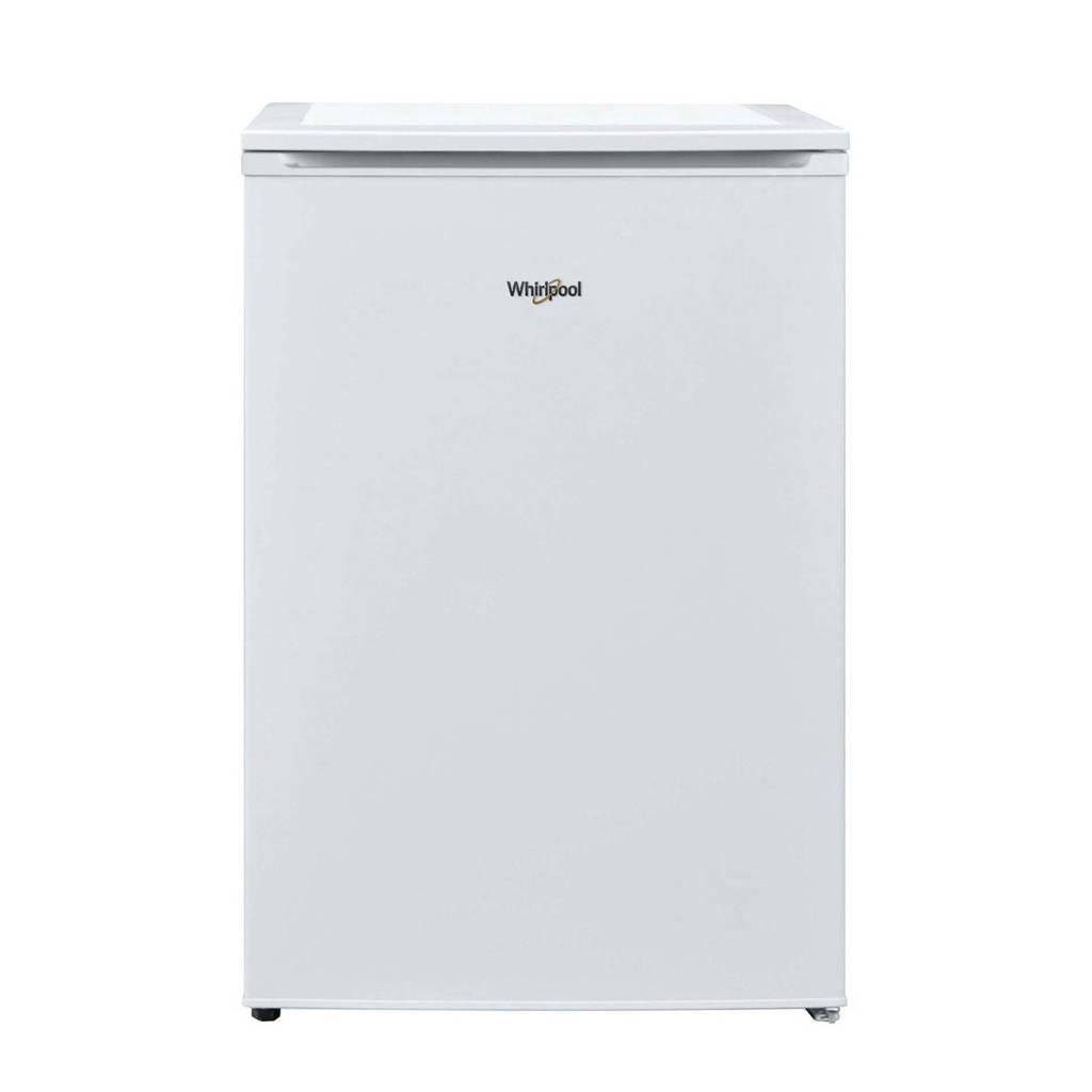 Whirlpool W55VM 1110 W koelkast, Wit