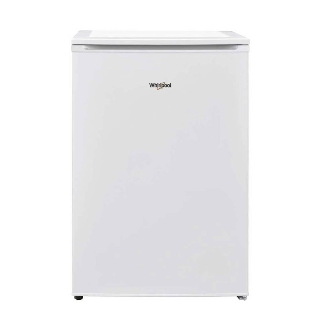 Whirlpool W55VM 1120 W koelkast, Wit