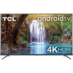 50EP663 4K Ultra HD TV