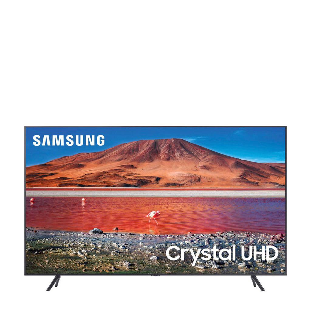 Samsung UE55TU7170 (2020) Crystal 4K Ultra HD tv, 55 inch (140 cm)