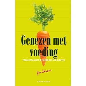 Genezen met voeding - Jan Dries