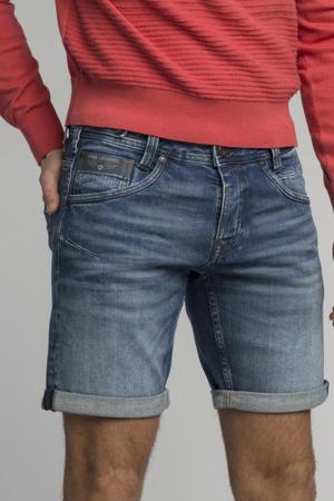 slim fit jeans short Skyhawk stonewashed