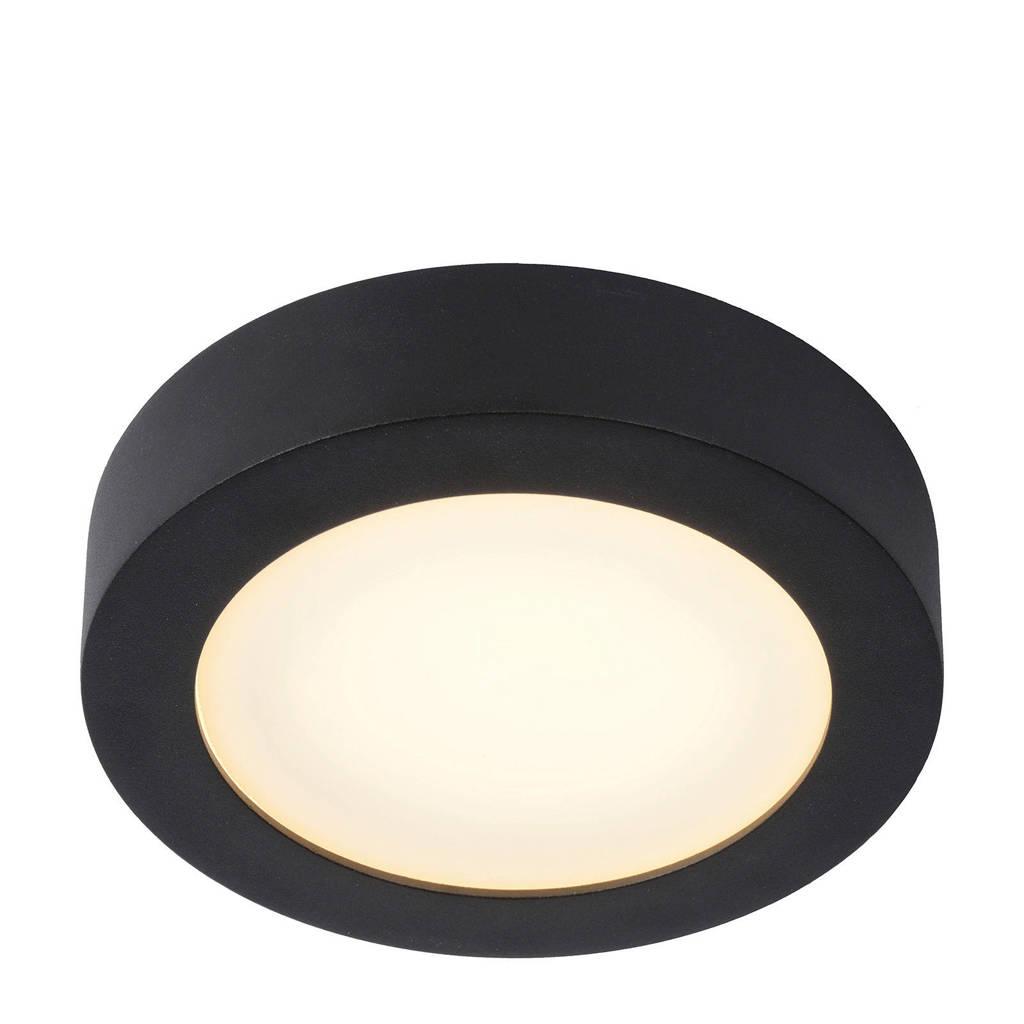 Lucide plafondlamp Brice-Led, Zwart, 18
