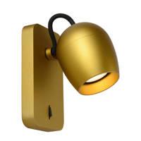 Lucide wandlamp Preston, 1