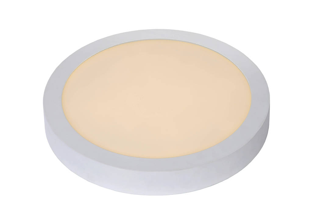 Lucide plafondlamp Brice-Led, Wit, 30