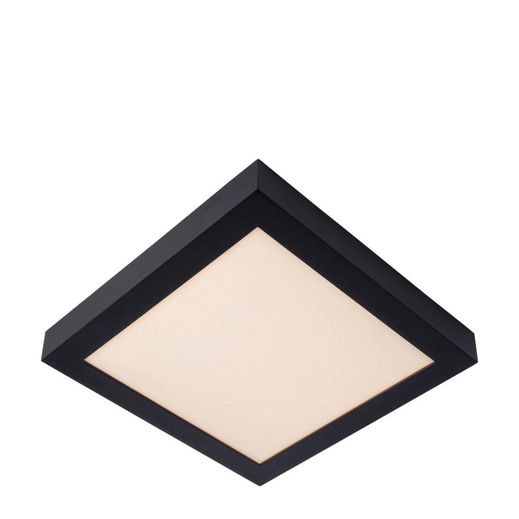 Lucide plafondlamp Brice-Led, Zwart, 30